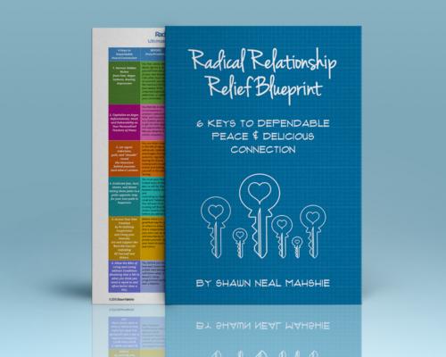 RRR Blueprint Paper Mockup